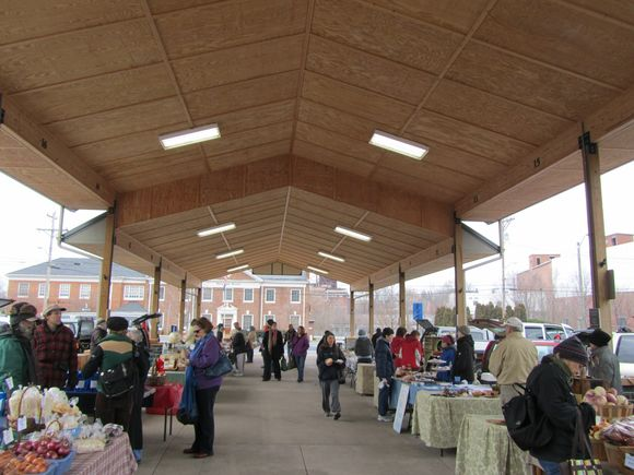 2012-02-12 Harrisonburg Farmers Market VA USA 004.JPG